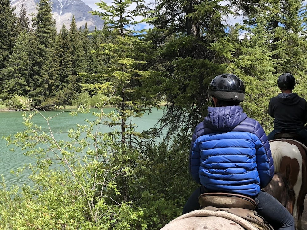 Banff Trail Riders - Ultimate Guide to a Banff Summer