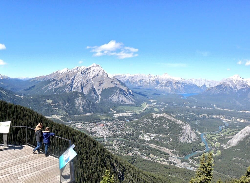 The Ultimate Guide to a Banff Summer – The Best Time to Visit Banff