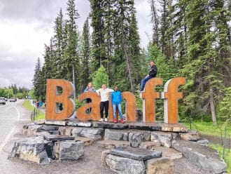 Kananskis White Water Rafting - Best things to do in Banff