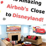 Airbnb Anaheim - 17 Incredible Disney Inspired Homes Close to Disneyland