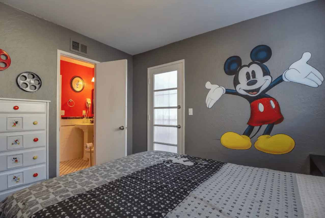 Airbnb Anaheim – [17 Incredible] Disney Inspired Homes Close to Disneyland