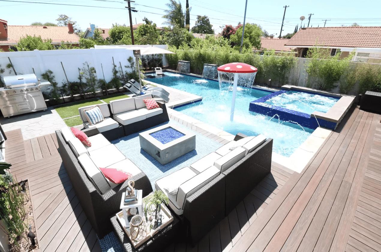 Airbnb Anaheim - 17 Incredible Disney Inspired Homes Close to Disneyland airbnb anaheim