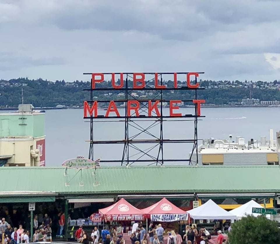 Seattle Marina- 8 Amazing Things To Do With or Without Kids in Tow