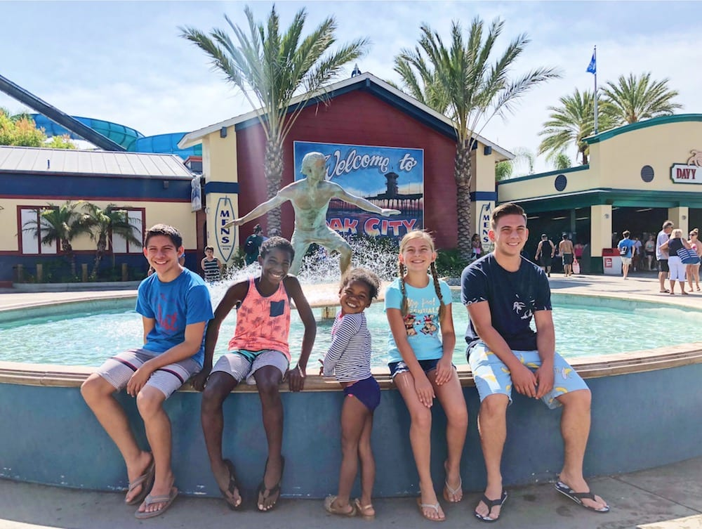 Knott's Soak City Discount Tickets! [7 Easy Ways] to Save!