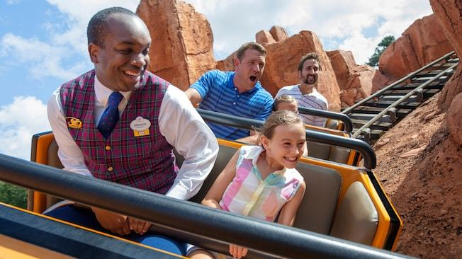 Disney VIP Tours- 5 Amazing Tours to Enjoy the Ultimate VIP Experience