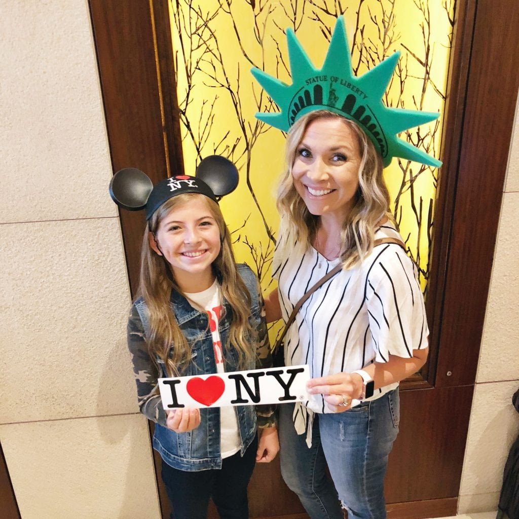 Ever wondered what it is like to vacation with Adventures by Disney? Take a sneak peek at our New York Dreams trip. I discuss why Adventures by Disney is an experience unlike any other. #DisneyHosted #NewYork #FamilyVacation