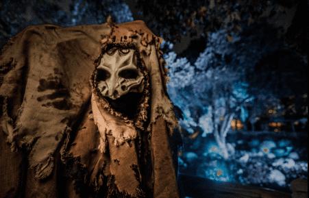Knott's Halloween Haunt Tickets