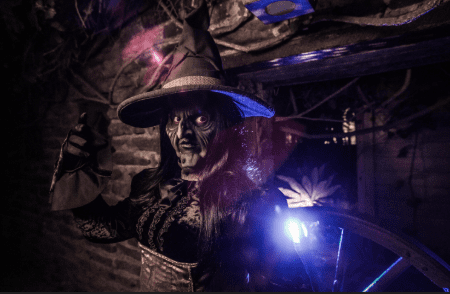 How to Buy on Knott's Scary Farm Discount Tickets [5 Easy Ways]