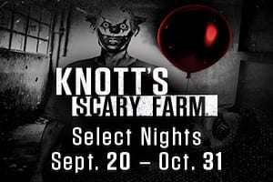 How to Save Money on Knott's Scary Farm Tickets [5 Easy Ways]