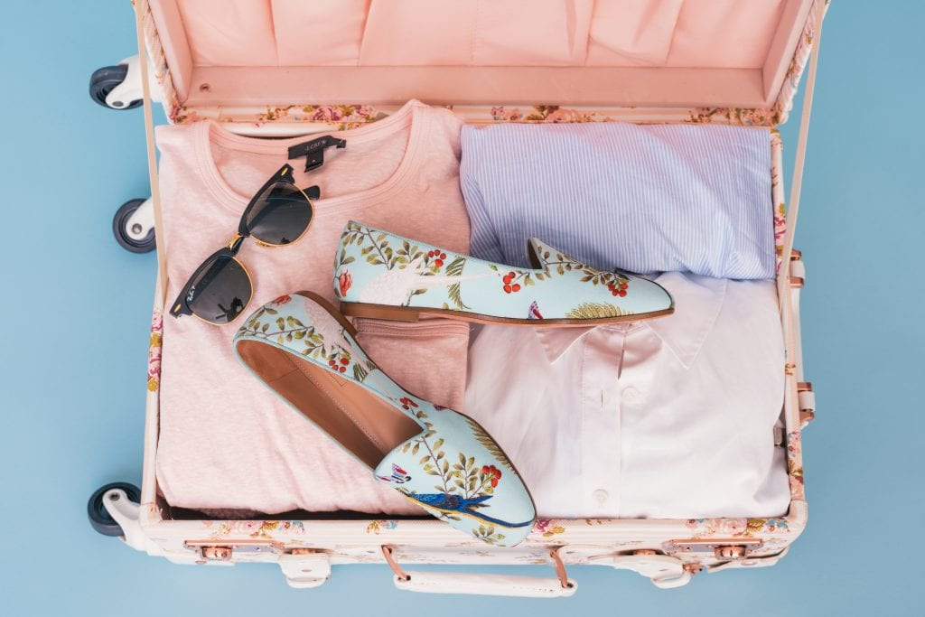 The Best Tropical Vacation Packing List + What To Leave Behind!
