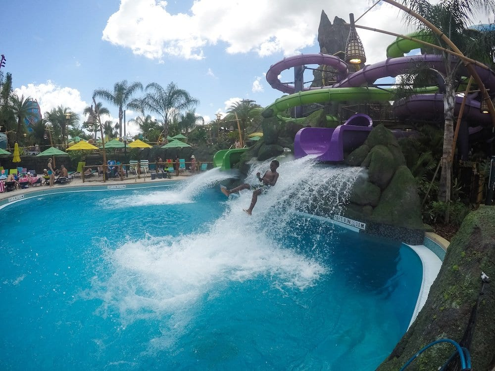 5 Ways to Get Discounted Universal Volcano Bay Tickets