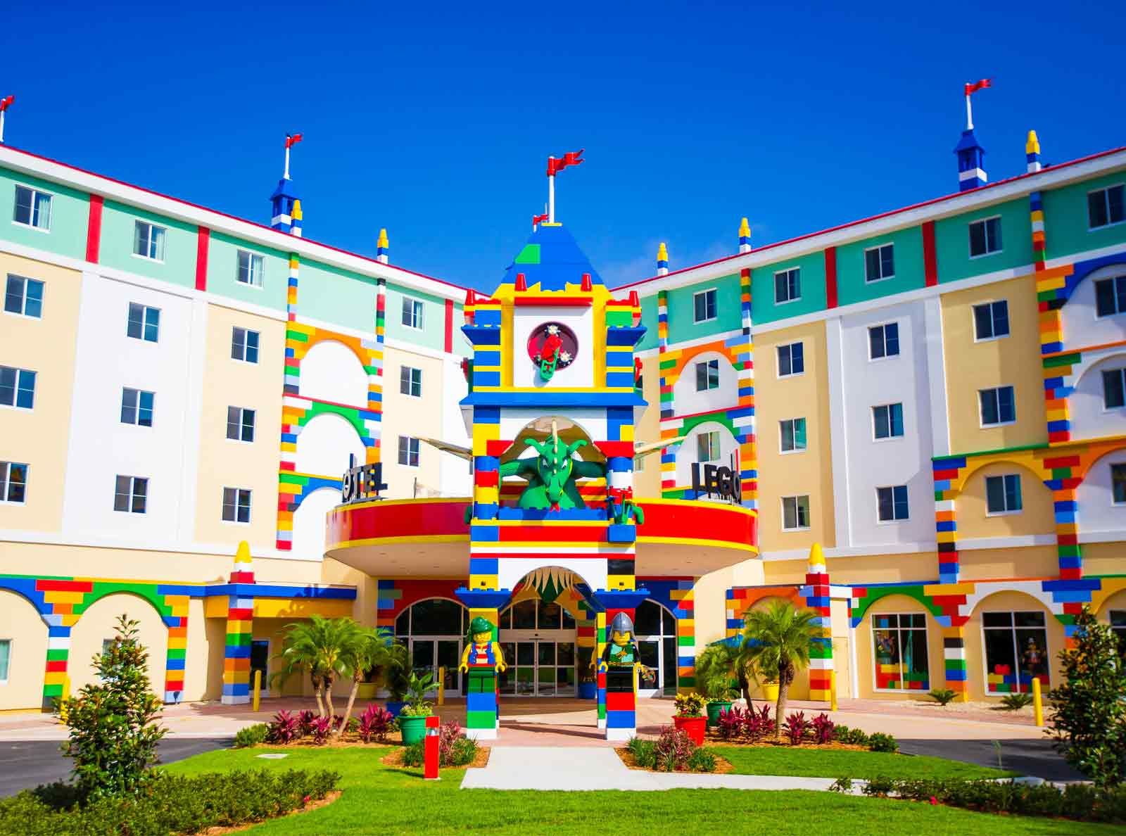 Legoland Hotel Ticket Packages