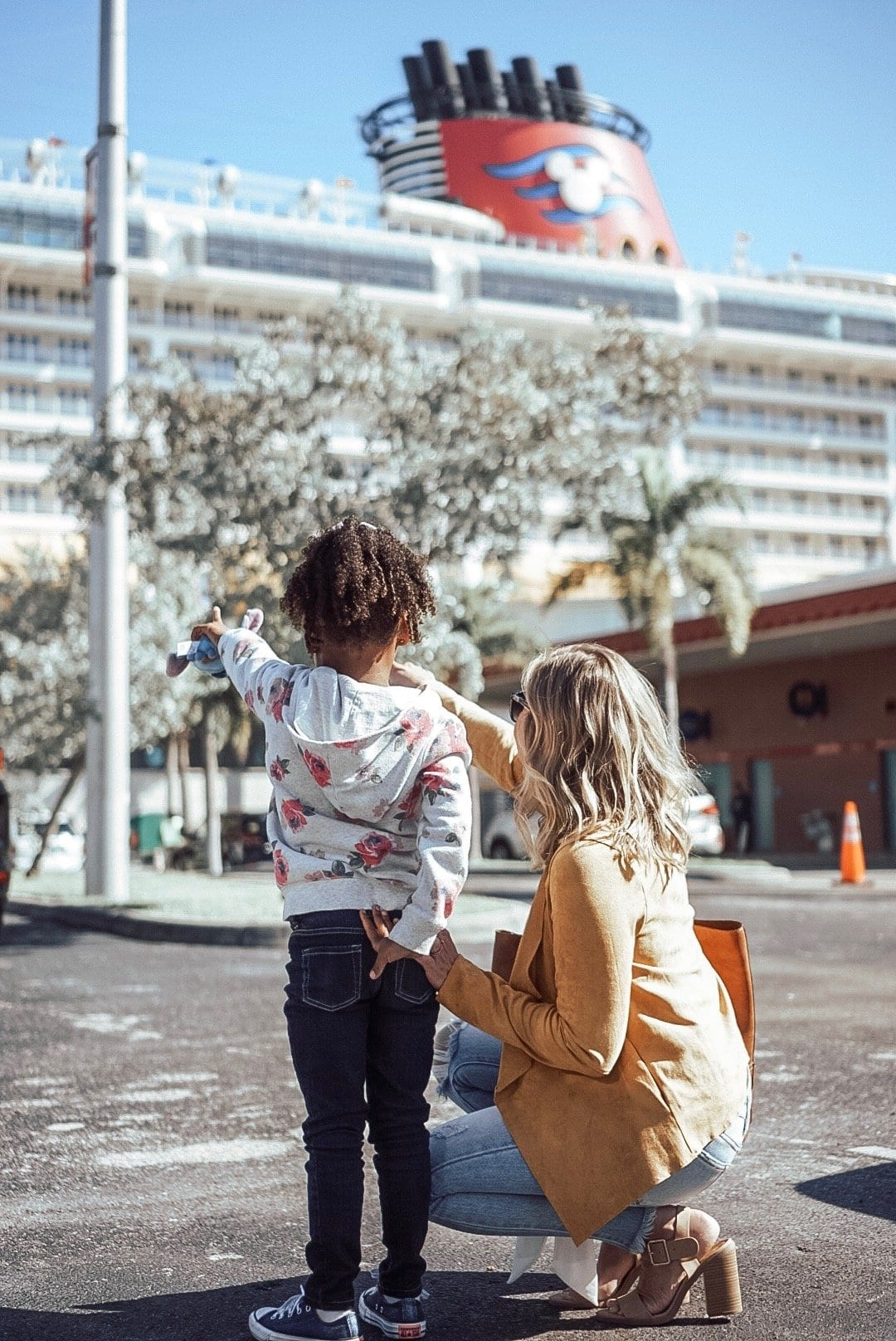 Disney Cruise Concierge