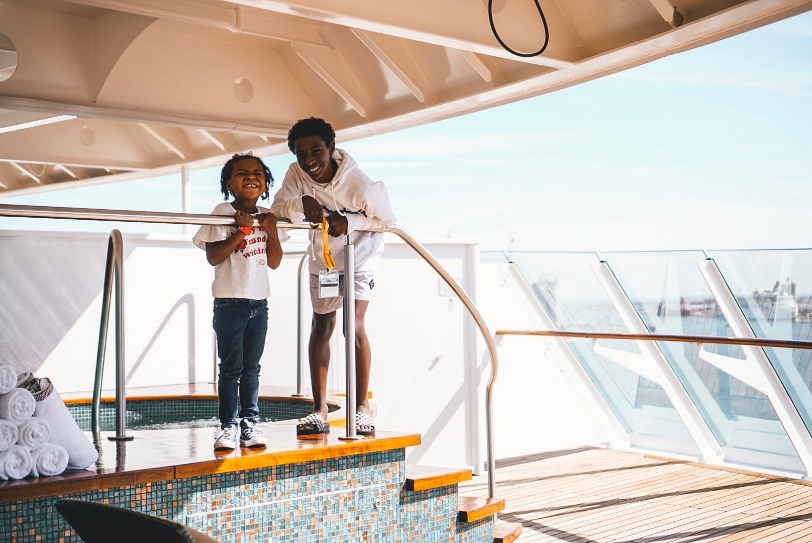Disney Cruise Concierge – An inside peek at some Uber Luxe Magic