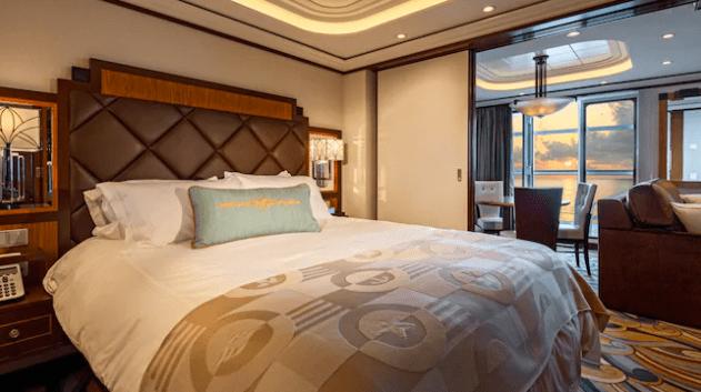 Disney Cruise Concierge Level