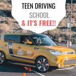 Teen Driving School