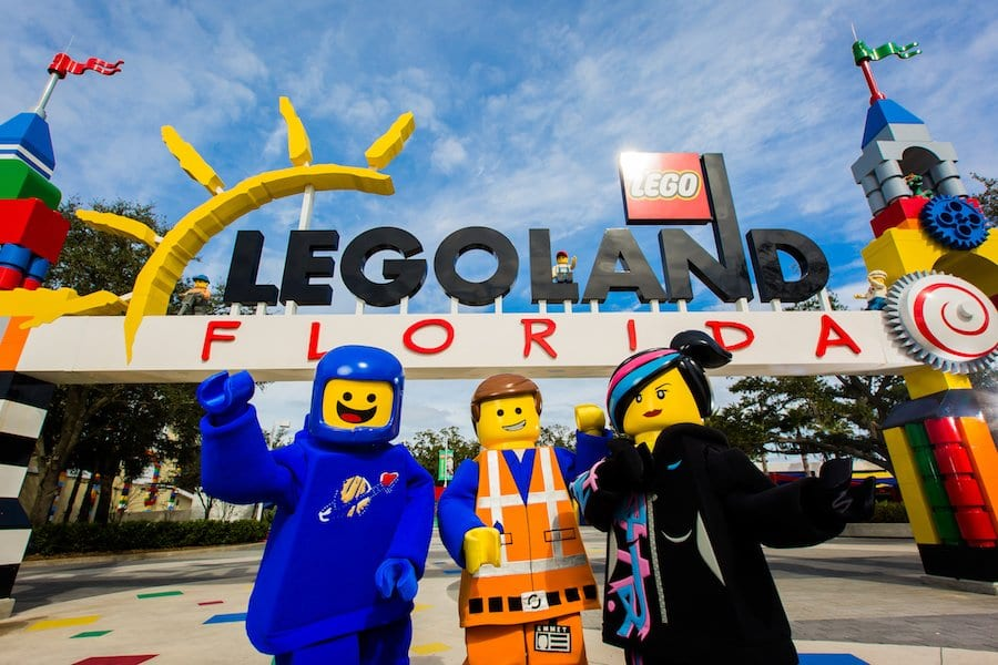 9 [Super Easy Ways] to Purchase Legoland Florida Discount Tickets