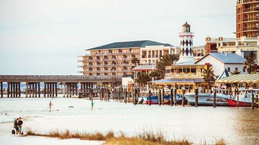 Destin Florida Attractions – 10 SPECTACULAR things to do in Destin Florida
