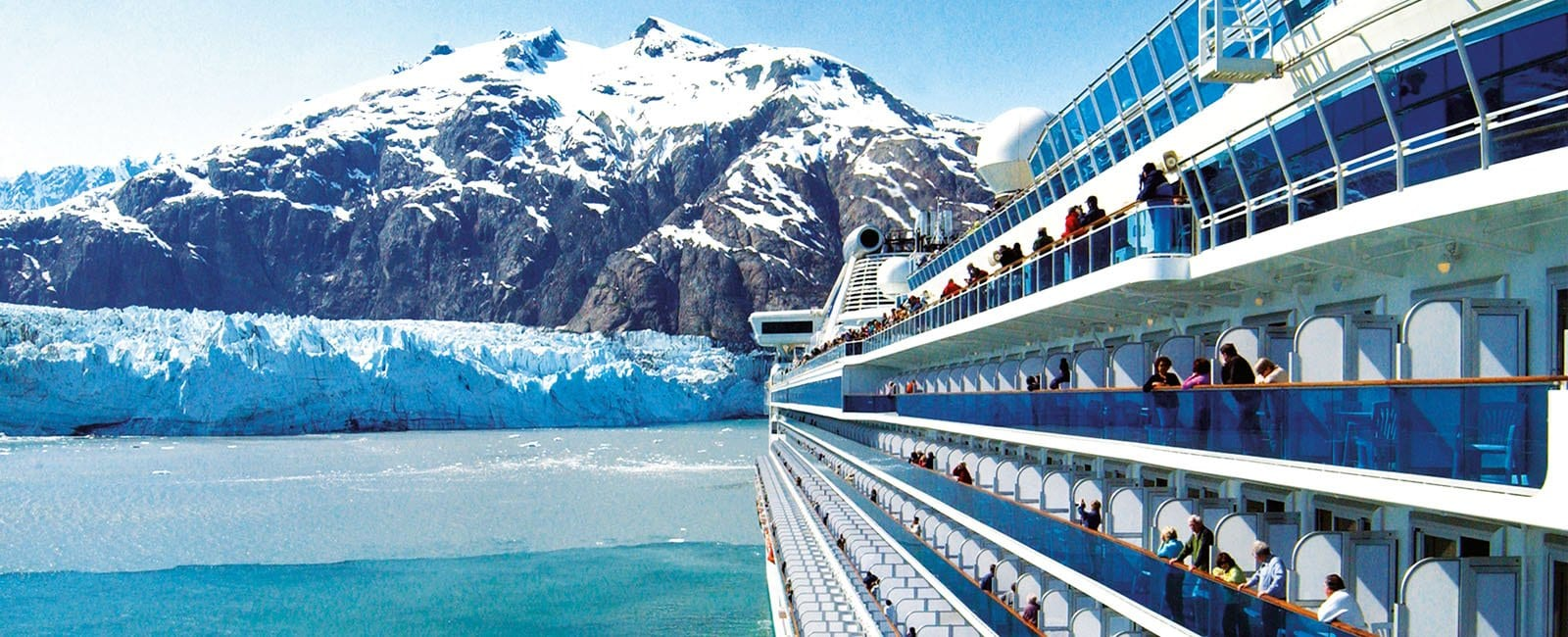 The Best Alaska Cruise Sailing in 2019 & 2020