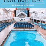 Disney World Travel Agent