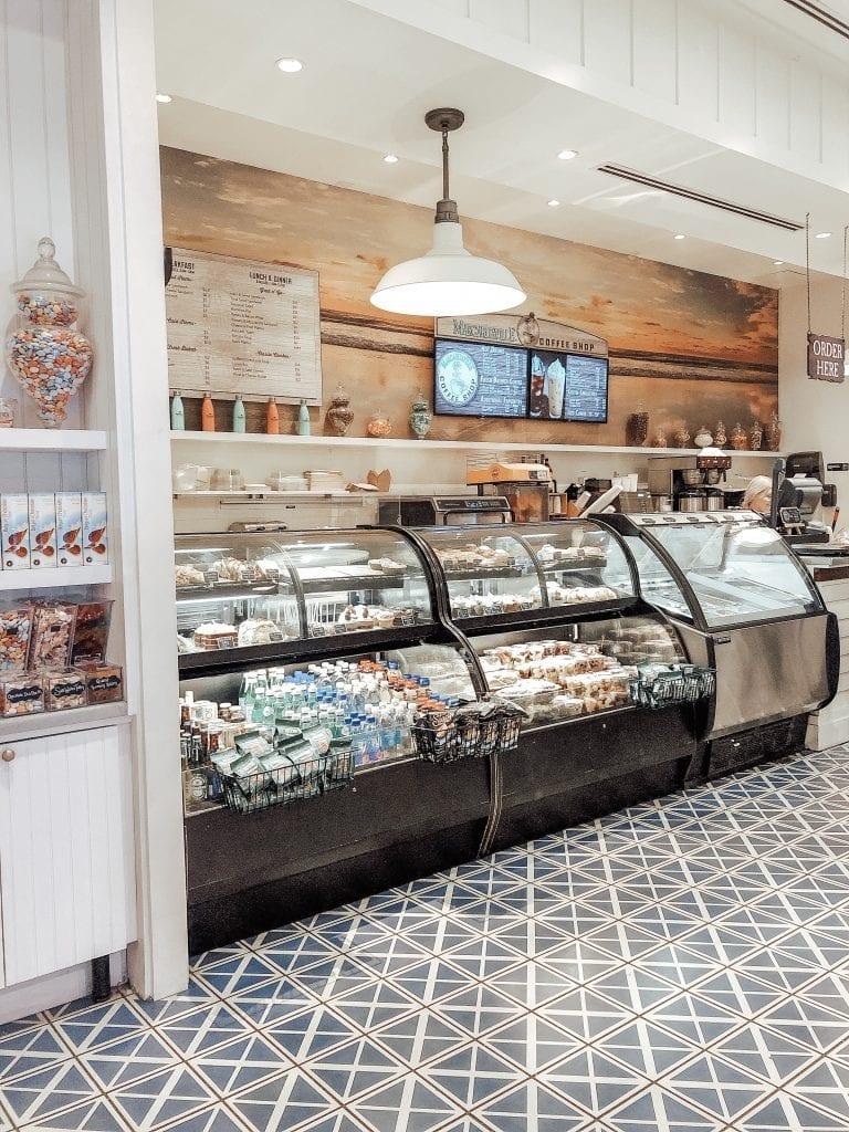 Margaritaville Coffee Shop at Margarita Hollywood FL