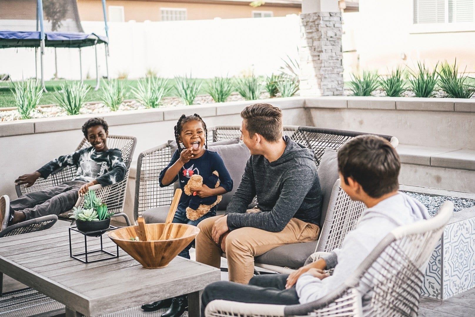 adoptive family quotes