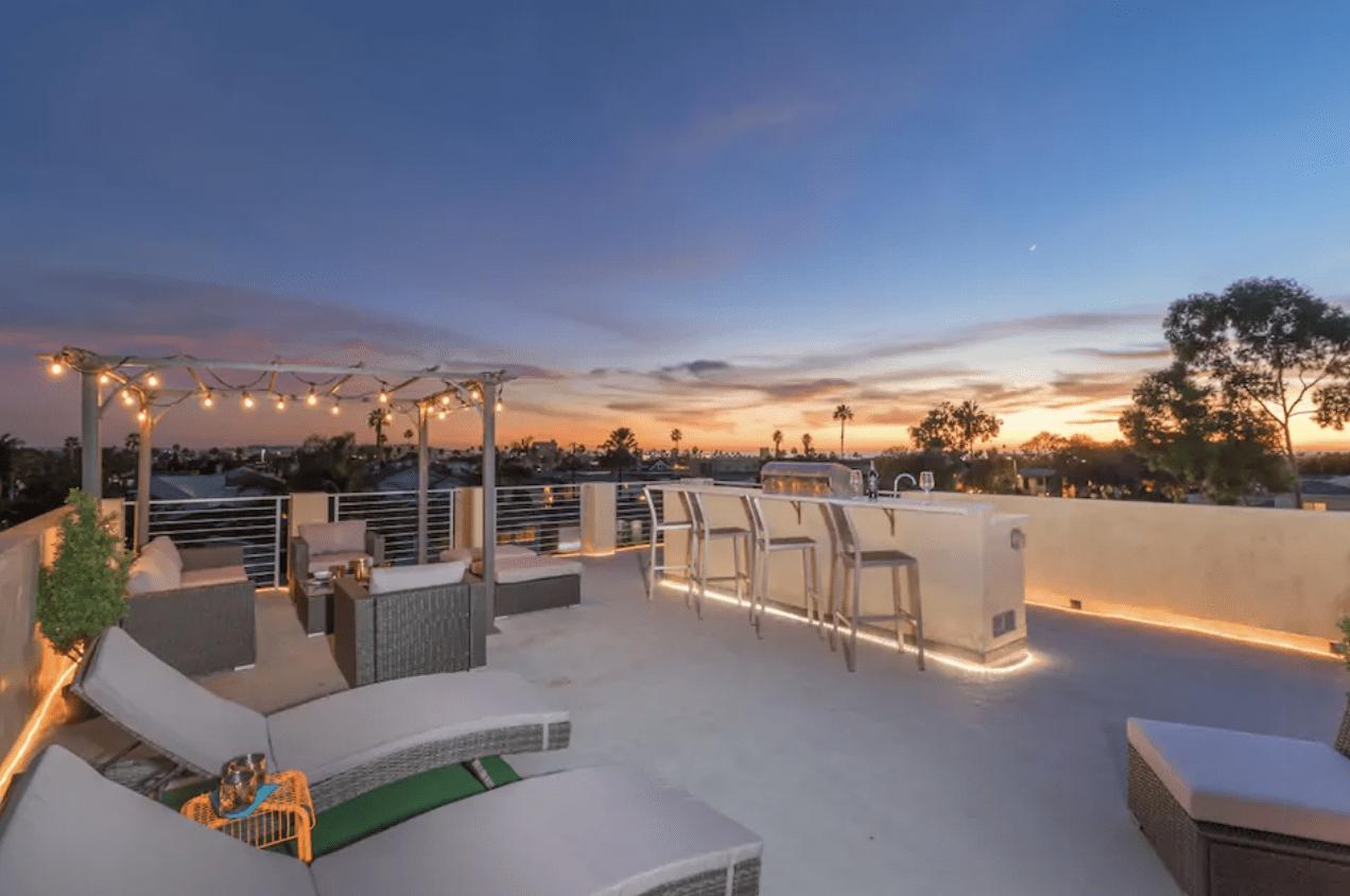 airbnb san diego pacific beach