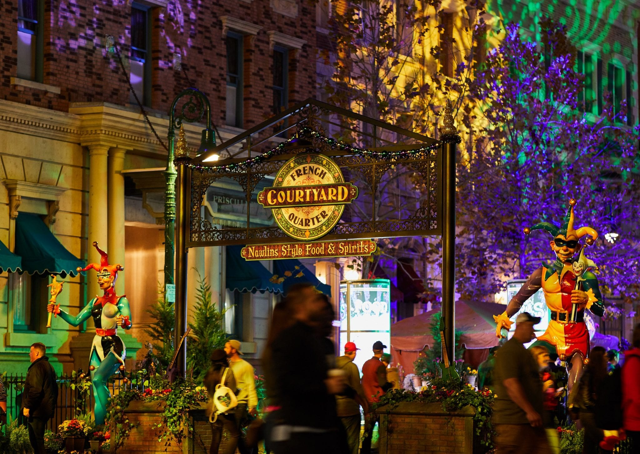 7 Reasons You'll Absolutely Love Universal Studios Mardi Gras 2019!