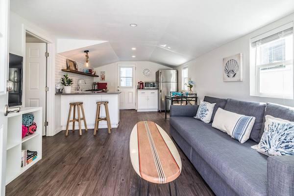Cheap Airbnb San Diego