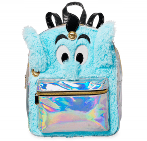 Fuzzy Backpack
