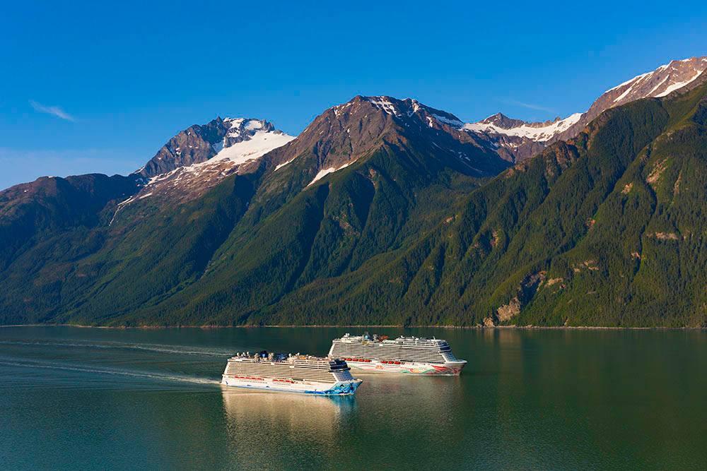 The Best Alaska Cruise Sailing In 2019 Amp 2020 Global
