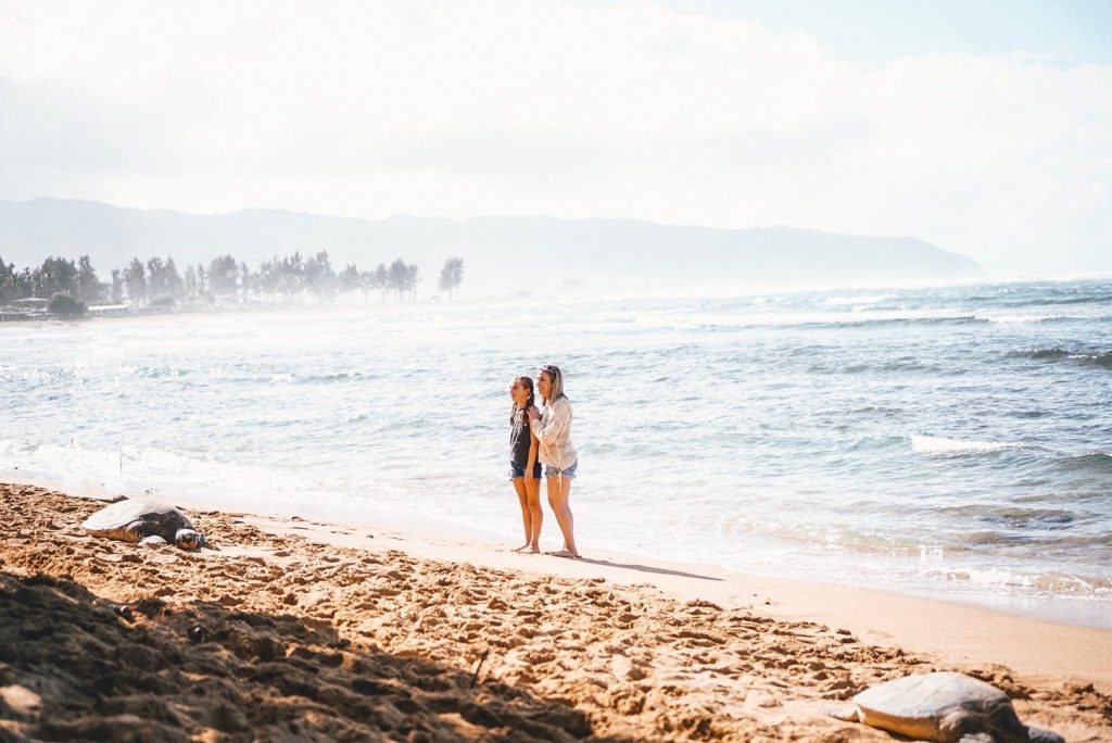 Amazing things to do in North Shore Oahu! My favorite part of Oahu!
