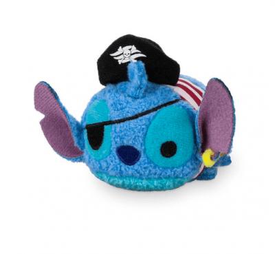 Stitch Toy