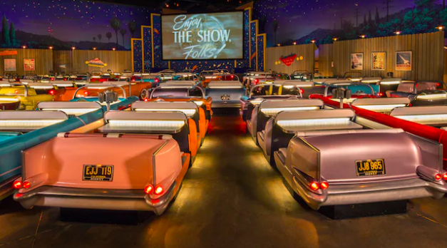 Best Restaurants in Hollywood Studios