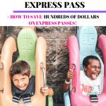 Universal Orlando Express Pass (1)