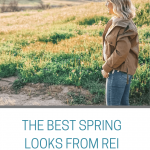 Best Spring Looks from REI