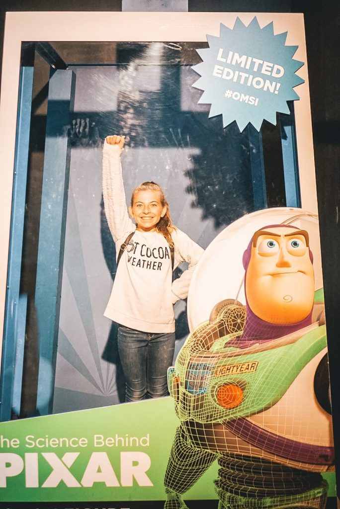 Fun things to do in Portland with Kids - OSMI