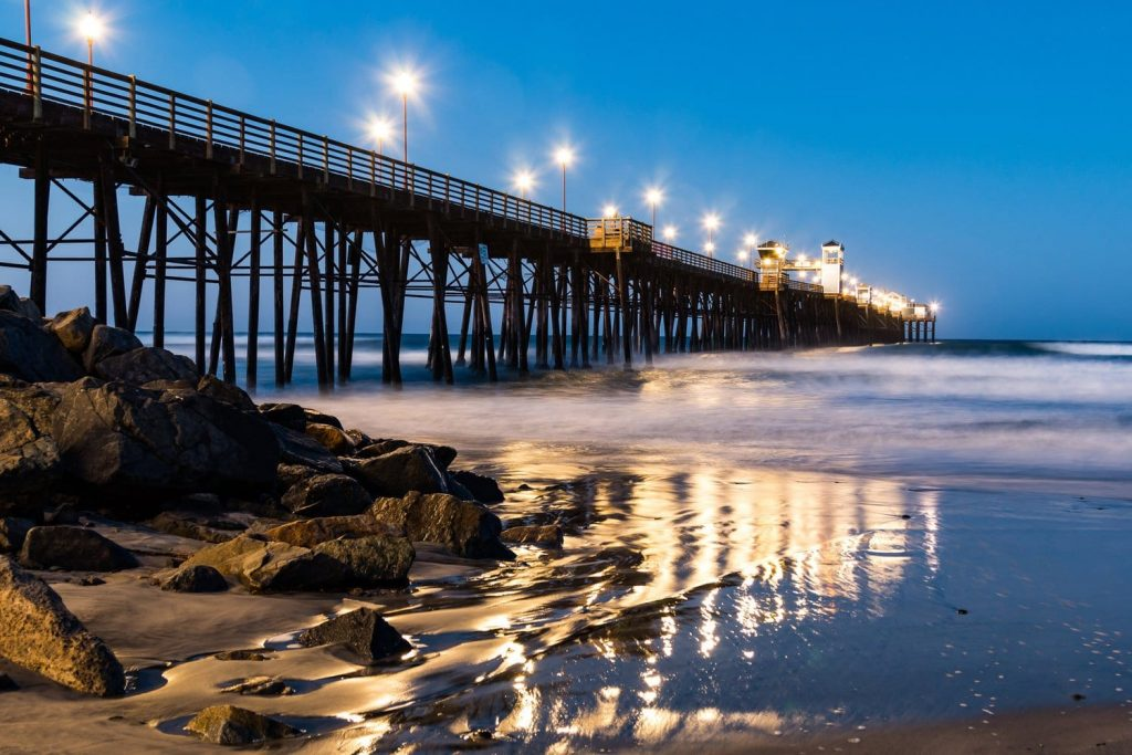 Beachside Fun! The Best Things to Do in Oceanside California!