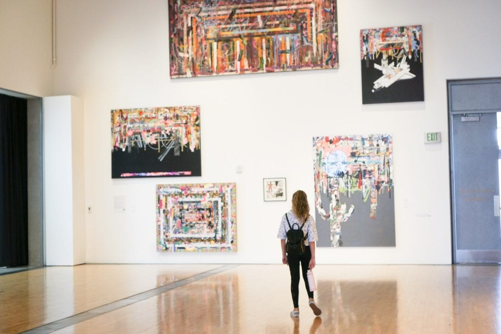 Explore Culture and the Arts in Tempe Arizona