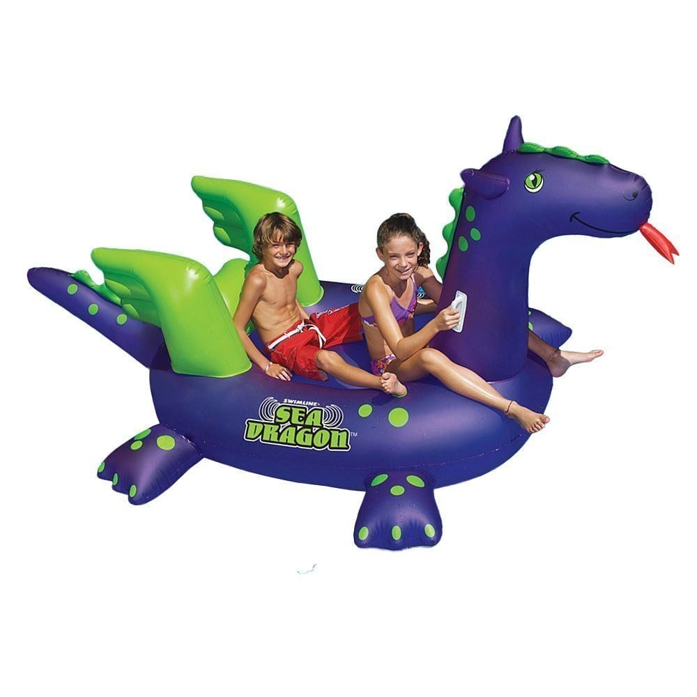 Dragon Float Pool TOy