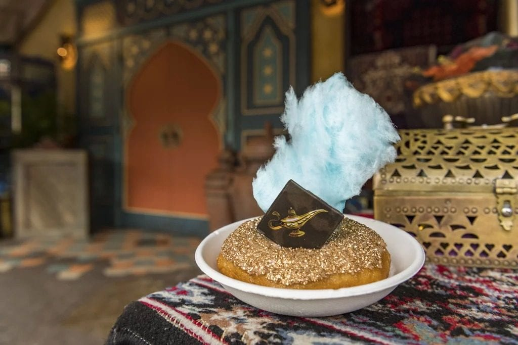 The Best Snacks at Magic Kingdom – 15 Whimsical Treats You'll Love!