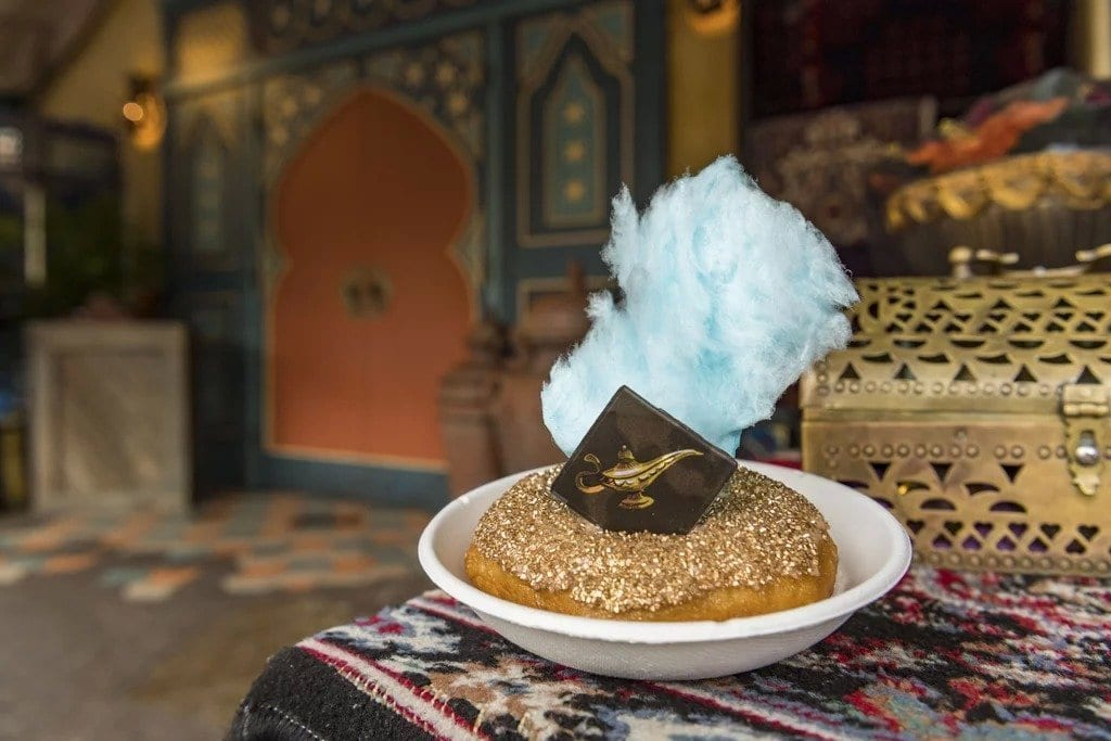 The Best Snacks At Magic Kingdom 15 Whimsical Treats You