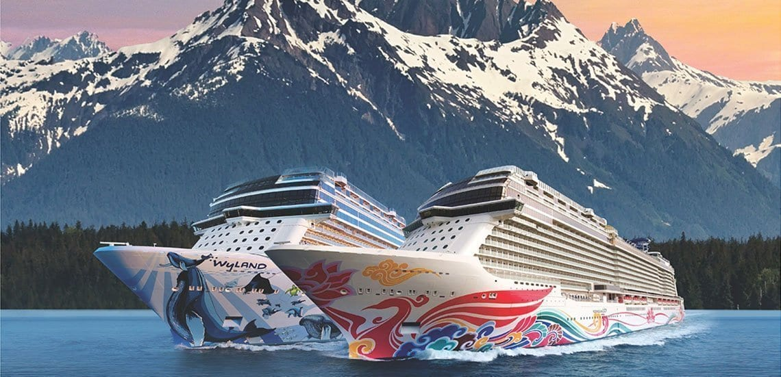 Why You Should Go on a Norwegian Cruise to Alaska!