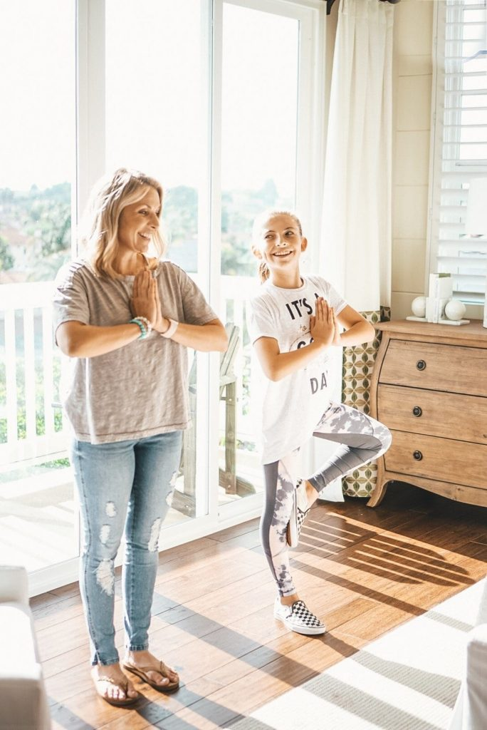 Easy ways to help empower your daughter today