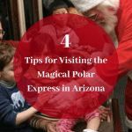 4 Tips for Visiting the Magical Polar Express in Arizona