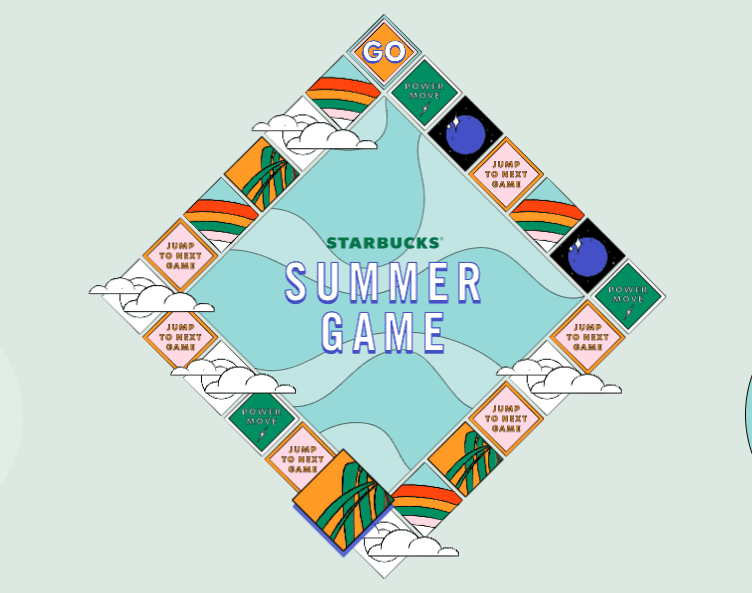 Starbucks Summer Game 2019 is Here! Super Secret Ways to Win!
