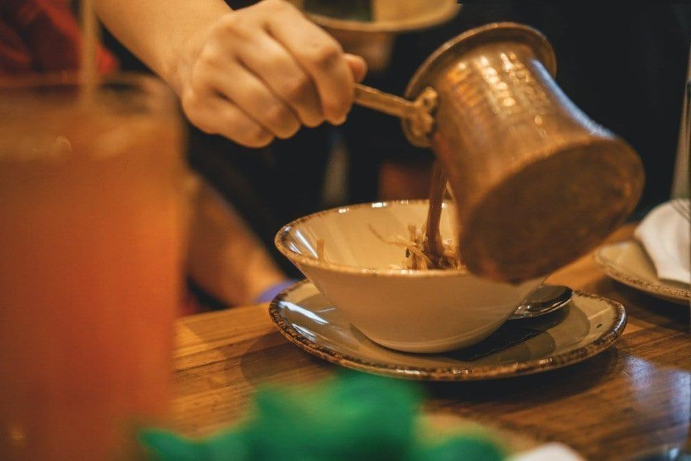 Disney World Costs - Dining at Frontera Cocina
