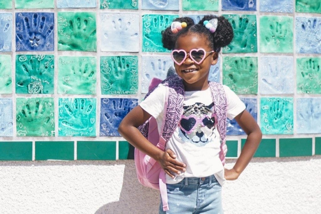 Boost Your Kid's Confidence With These Back To School Tips