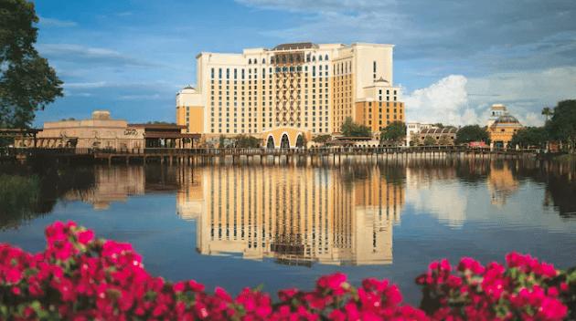 Disney World Costs - Disney Moderate Resorts