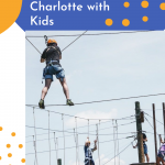 15 Incredibly Fun Things to do in Charlotte with Kidst